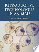 Reproductive Technologies in Animals