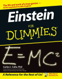 Einstein For Dummies [Pdf/ePub] eBook