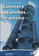 Cañerías y recipientes de presión