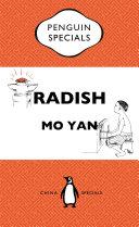 Radish: Penguin Specials Pdf/ePub eBook