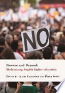 Browne and Beyond