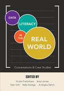 Data Literacy in the Real World Book