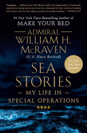 Sea Stories Book