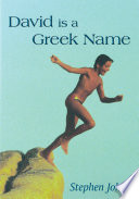 David Is a Greek Name Book