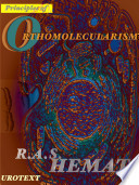 """Principles of Orthomolecularism"" by R. A. S. Hemat"