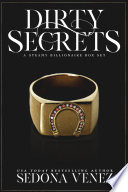 Dirty Secrets Series Box Set
