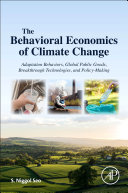 The Behavioral Economics of Climate Change