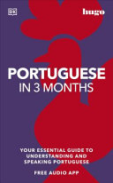 Portuguese in 3 Months with Free Audio App