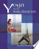 """Yoga for the Body, Mind and Soul"" by Swami Mukundananda"