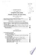 Nutrition Education  1972  1973   Hearings  Ninety second Congress  Second Session   Ninety third Congress  First Session    Phosphate research and dental decay Book