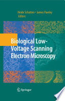 Biological Low Voltage Scanning Electron Microscopy Book