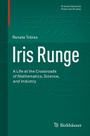 Pdf Iris Runge