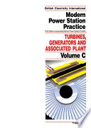 Turbines, Generators and Associated Plant
