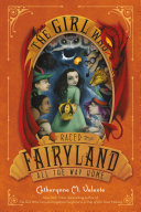 The Girl Who Raced Fairyland All the Way Home banner backdrop