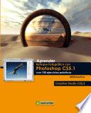 Aprender Retoque Fotográfico con Photoshop CS5.1 con 100 ejercicios prácticos