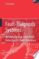 Fault Diagnosis Systems Book PDF