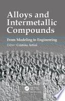 Alloys and Intermetallic Compounds