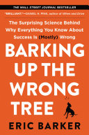 Pdf Barking Up the Wrong Tree