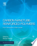 Carbon Nanotube Reinforced Polymers Book