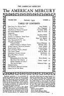 The American Mercury Book PDF