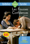 Pdf Les Fausses confidences Telecharger