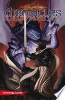 Dragonlance Chronicles, Vol. 2: Dragons of Winter Night TPB