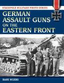 German Assault Guns on the Eastern Front