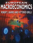 European Macroeconomics