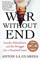 War Without End Book