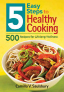 5 Easy Steps to Healthy Cooking