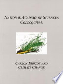 Carbon Dioxide And Climate Change Book PDF