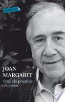 Tots els poemes (1975-2010)