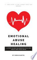 Emotional Abuse Healing