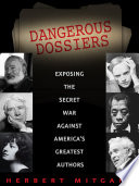Dangerous Dossiers Book