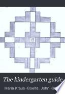 The Kindergarten Guide