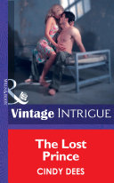 The Lost Prince  Mills   Boon Intrigue