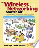The Wireless Networking Starter Kit Book