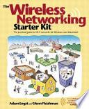 The Wireless Networking Starter Kit Book PDF