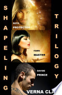Shapeling Trilogy Collection Book