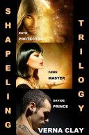 Shapeling Trilogy Collection Pdf/ePub eBook