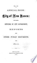 City Yearbook