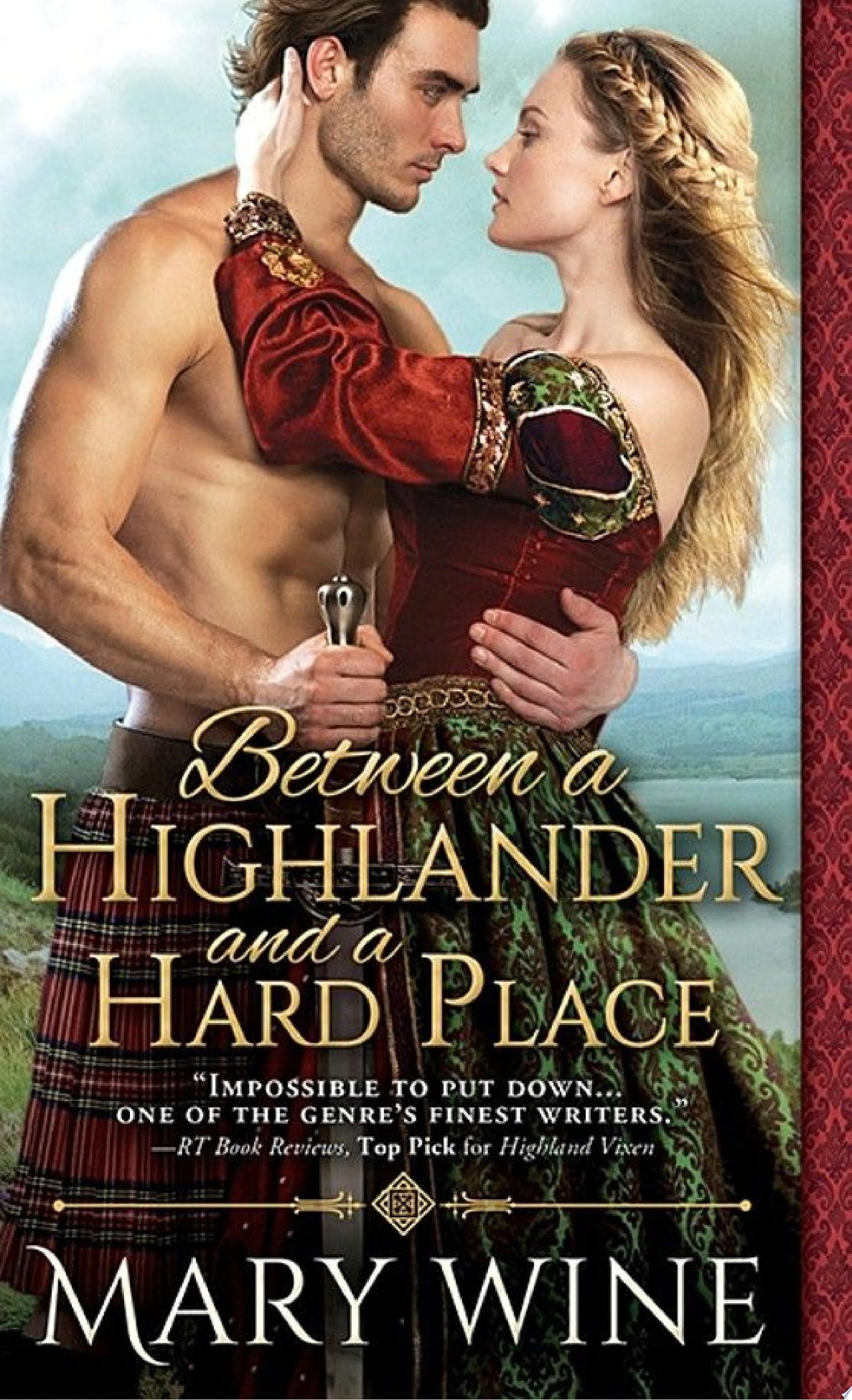 Between a Highlander and a Hard Place