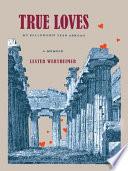 True Loves Book