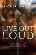 Pdf Live Out Loud