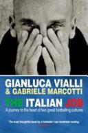 The Italian Job Book