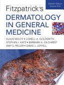 Fitzpatrick's Dermatology In General Medicine, Seventh Edition