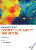 """Handbook of Occupational Safety and Health"" by S. Z. Mansdorf"