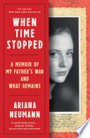 When Time Stopped Book PDF