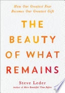 The Beauty of What Remains Book PDF