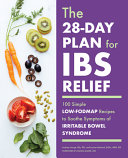 The 28 Day Plan for IBS Relief Book PDF